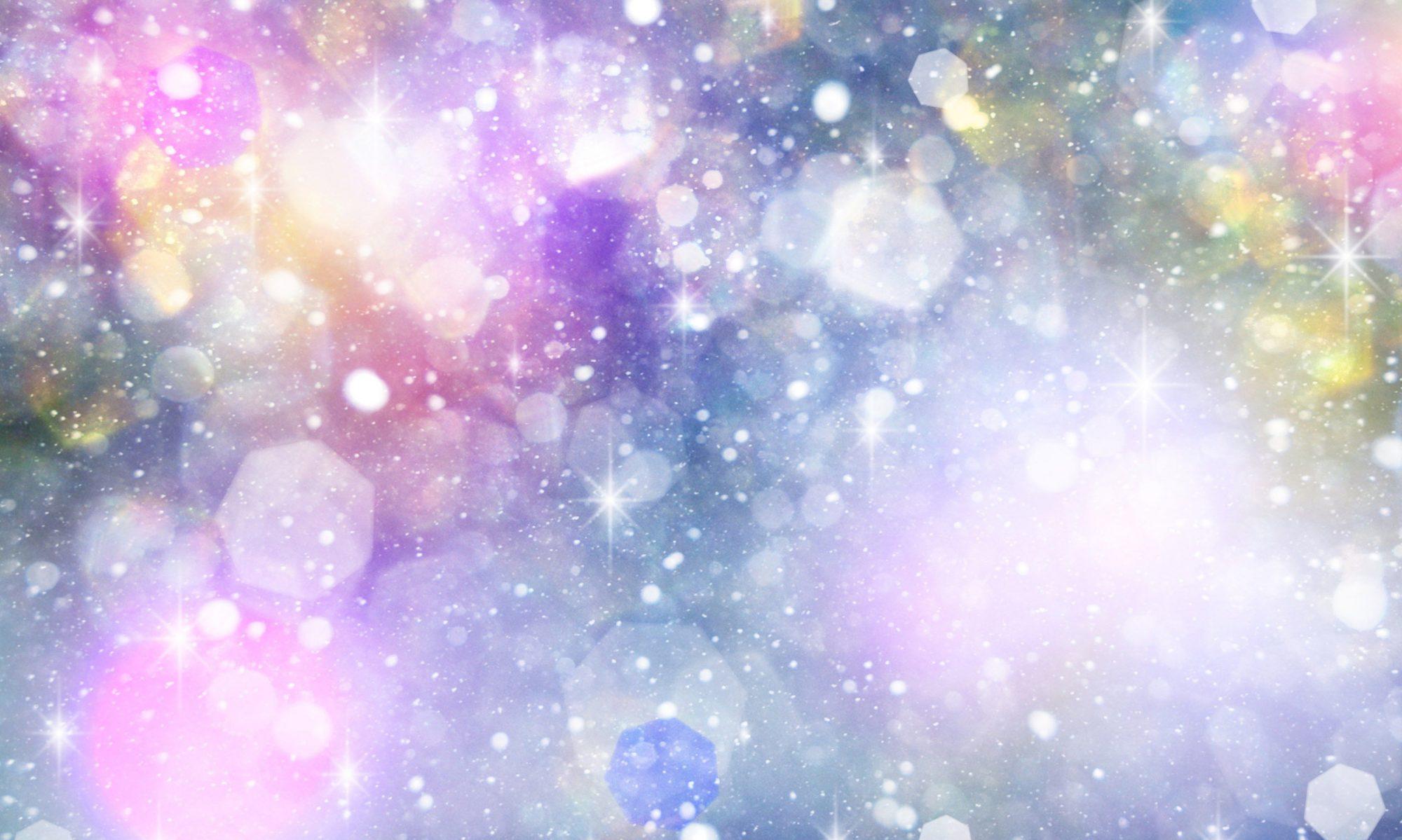 Luminous Vibrational Healing